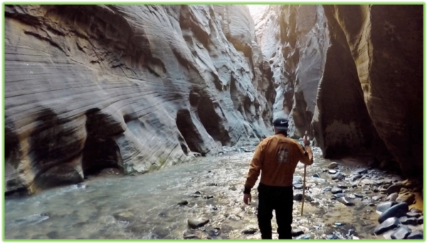 The Narrows Hike – Zion – Epic Trip Adventures
