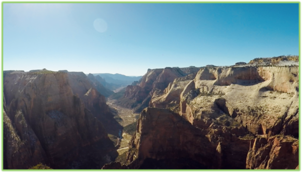 Observation Point – Zion – Epic Trip Adventures