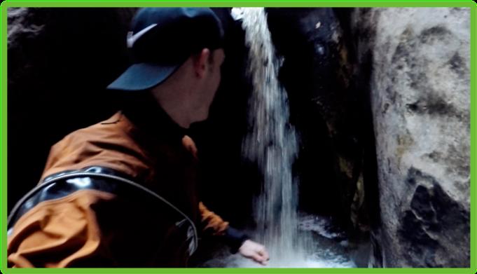The Subway - Zion - Epic Trip Adventures