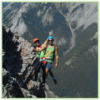 Mt Norquay Via Ferrata - Banff - Epic Trip Adventures
