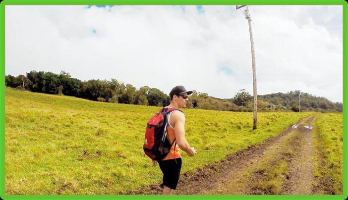 White Road trailhead - Hawaii Big Island - Epic Trip Adventures