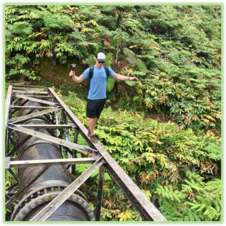 White Road Hike - Hawaii Big Island - Epic Trip Adventures