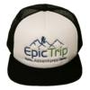 Mesh Trucker Hat Front - Epic Trip Adventures